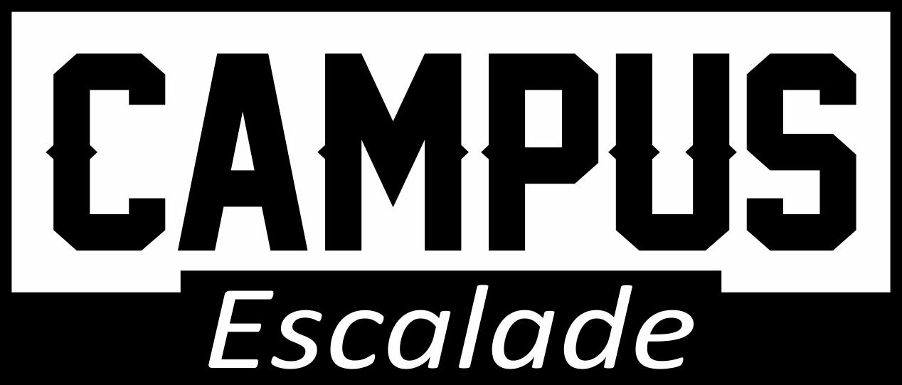 Logo Campus Escalade Trois-Rivieres - drummondville